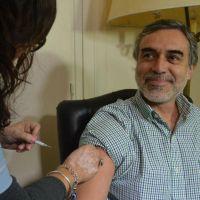 En las próximas semanas comienza la vacunación antigripal