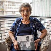 24 de Marzo: Vigilia y acto oficial con la presencia de Delia Giovanola