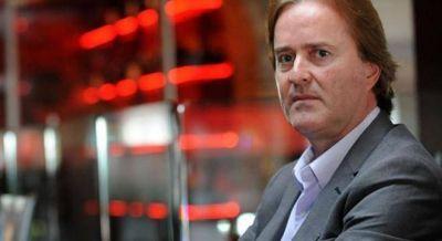 Un candidato de Massa para la Cámara de Apelación Penal genera ruidos en el entorno de Vidal