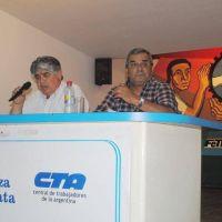 Lucifuercistas aprobaron continuar con las medidas de fuerza contra EDEA