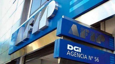 La AFIP derogó el régimen de información de operaciones comerciales minoristas