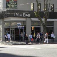 [#Trabajadores] Continúan los reclamos de los repartidores a la empresa New Bar