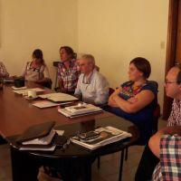 Acceso Illia: el Concejo evalúa extender el plazo para el tránsito de camiones