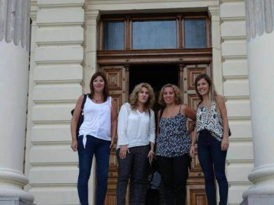 Elecciones 2017: Antinori suena para encabezar la lista local de Cambiemos