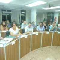 El Concejo Deliberante de Ramallo apoya a los docentes en su lucha
