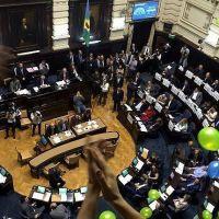 La Legislatura arranca con recordatorio, revisión de vetos y discusiones por pedidos de informes