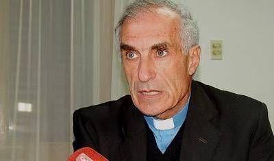 """Primera carta pastoral de Mons. Hugo Santiago: """"El espíritu que ha de animarnos"""""""