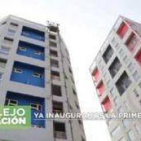 Se acordó la finalización del todo el Complejo Habitacional Federación con una inversión de 71.359.925 pesos