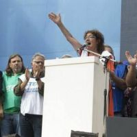 Ctera convocó a un nuevo paro con movilización para el 30 de marzo