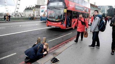 Ocho detenidos tras varios allanamientos por el atentado en Londres