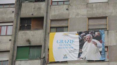 Milán; por qué el Papa comienza desde la periferia