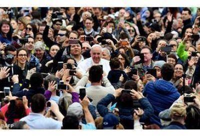 """El Papa en la Catequesis: """"Hoy el Señor nos pide ser sembradores de esperanza"""""""