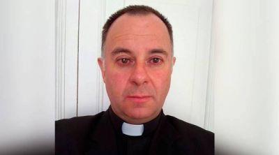 Papa Francisco nombra un nuevo Obispo para Brasil