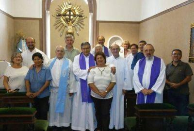 La Pastoral de Santuarios programa sus actividades