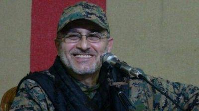 Hezbollah asesinó a uno de sus propios líderes, afirma Israel