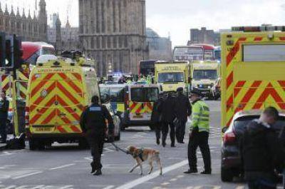 El Consejo Musulmán de Reino Unido condena el ataque de Londres