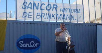 SanCor ratifica que habrá mil despidos