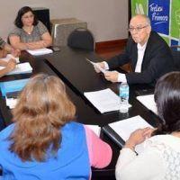 Trelew: Hoy comienzan las paritarias de los municipales