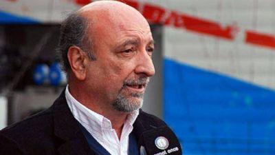 Mascarello pidió reforzar la lucha contra la tuberculosis