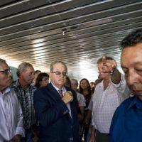 Actos en el aniversario del golpe, con críticas a Macri