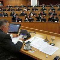 La Legislatura aprobó la designación de nueve jueces y fiscales