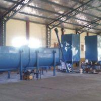 En plena crisis, dos nuevas fábricas generan empleo en Paso Grande