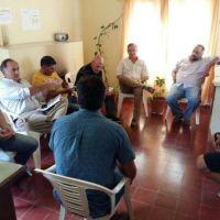 El Gobierno y el sector lechero dieron un nuevo paso para beneficiar a los sanluiseños