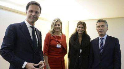 Mauricio Macri visitará Holanda para firmar acuerdos y buscar inversiones