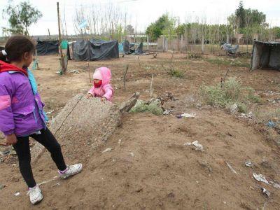 Mendoza: aumentó 12% la demanda de ayuda alimenticia en un año