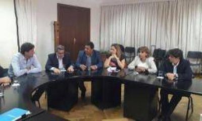 Nación recomendó convertir a UNISOL Sanagasta en SAPEM