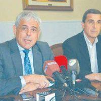 La Provincia detalló fondos que recibe el Municipio de Capital