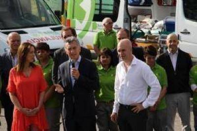 Lanzan el nuevo SAME con cobertura en Provincia