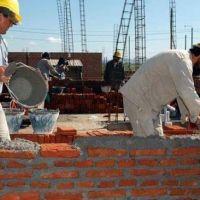 El metro cuadrado de construcción llegó a $ 11.118 en febrero