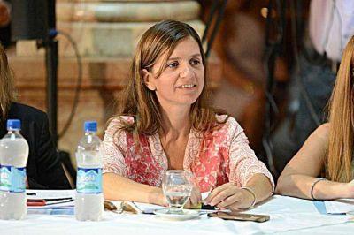 Raverta, descontenta con respuestas de Marcos Peña