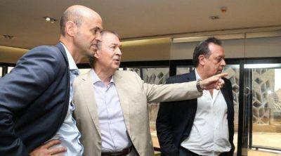 El gobierno nacional espera sumar 50 aviones al transporte con Córdoba como eje central