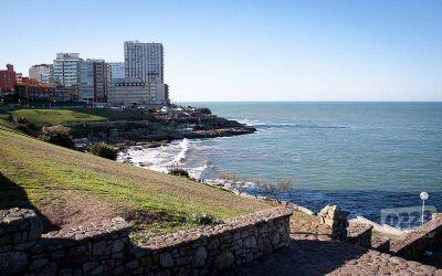 Presentaron proyecto para licitar Playa Chica