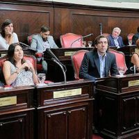 El FpV y el PJ se unificaron en el Senado bonaerense
