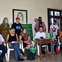 En Santa Rosa habrá tres actos por el Día de la Memoria