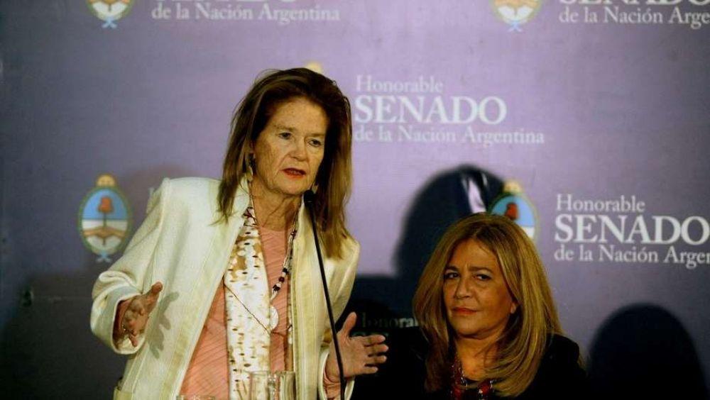 Elena Highton de Nolasco: