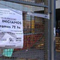 Ataques legales y campaña de desprestigio, la estrategia oficial contra los gremios