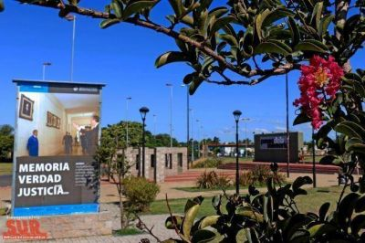 Berazategui recordó el Día de la Memoria a través de una muestra
