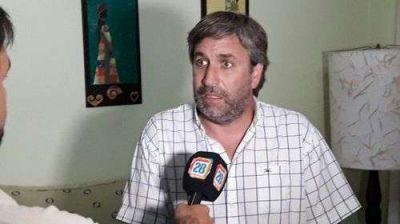 Lombardini es el nuevo secretario regional de FEBA