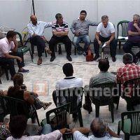 PJ: quiénes son y qué piden los Dirigentes de la Boleta Corta