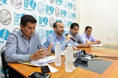 El municipio llamó a licitación pública nacional para líneas de transporte urbano