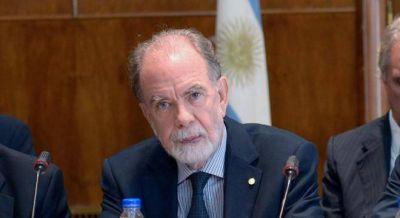 Fraga prepara un drástico ajuste en la superestructura del Banco Nación