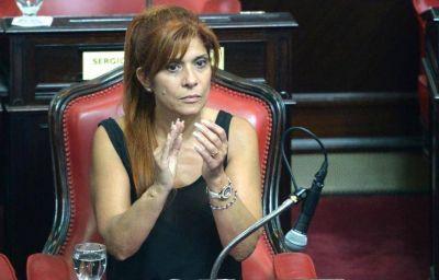 Se unieron dos bloques peronistas y se quedaron con una nueva vicepresidencia