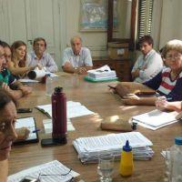 Tensa reunión y cruces entre concejales por las prestaciones de PAMI