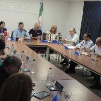 El Consejo Provincial del PJ anunció que irá a elecciones bajo el Frente Chaco Merece Más