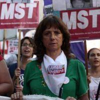 El partido de Vilma Ripoll no podrá competir en Buenos Aires en las próximas elecciones
