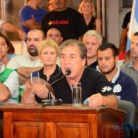 """Felipe Barrios: """"esto es un problema de privados, pero afecta a toda la sociedad baraderense""""."""